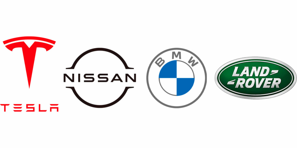 The BMW, Land Rover, Nissan and Tesla cars we want recalled