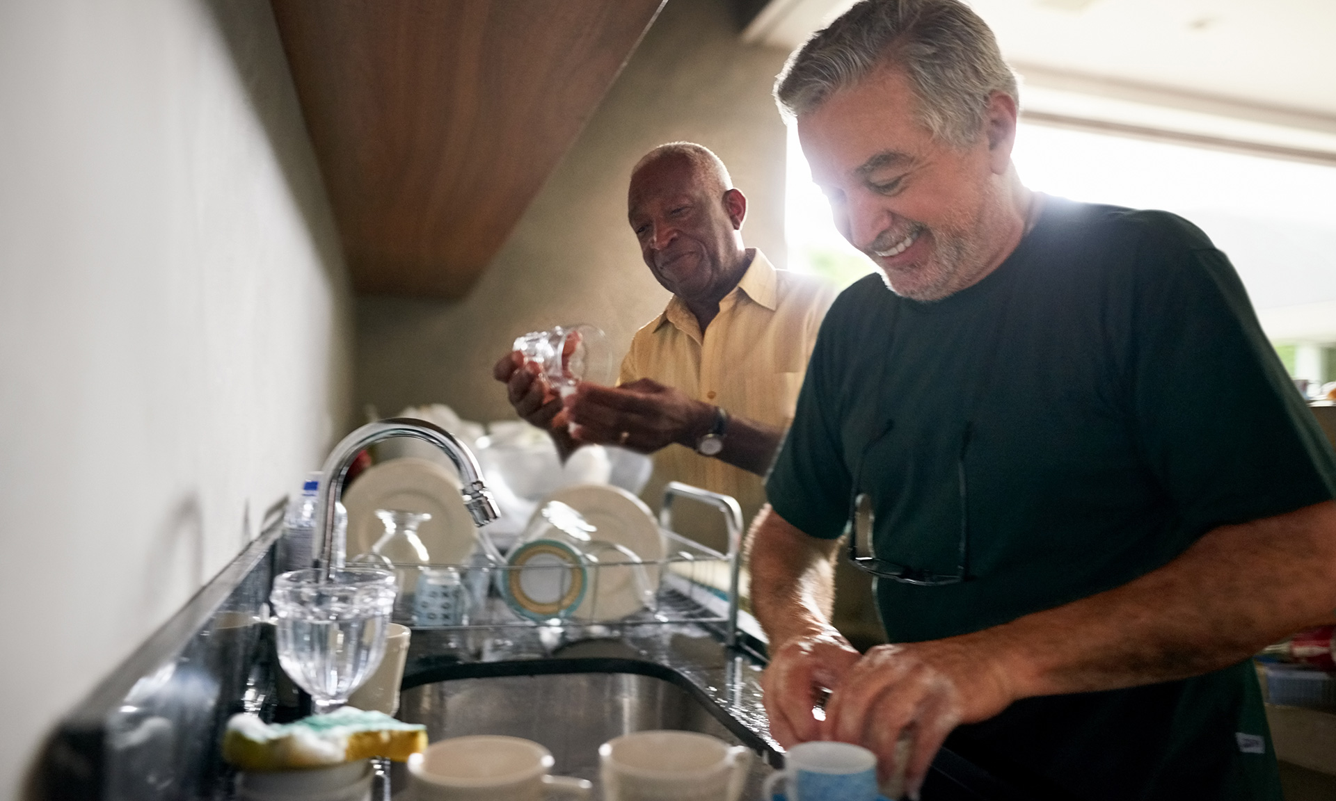 Are you really washing your dishes properly? – Which? News