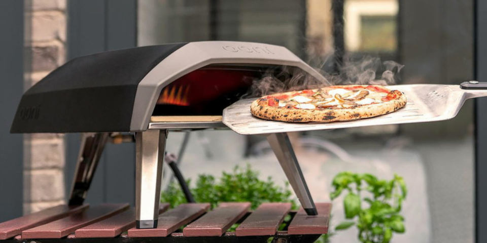 Which Ooni pizza oven should you buy?