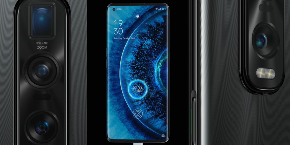 Oppo Find X2 Pro vs Find X2 Neo: why pay double?