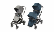 Pushchair recall: handlebar issues identified on the Thule Sleek pushchair