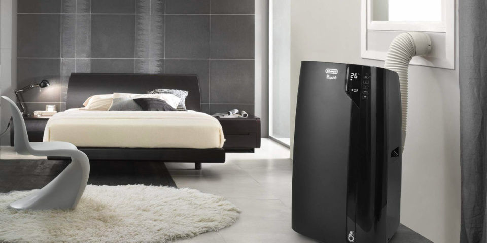 Stay cool in a heatwave with a Best Buy air conditioner