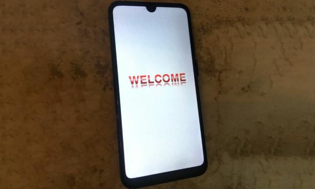 Wish phone