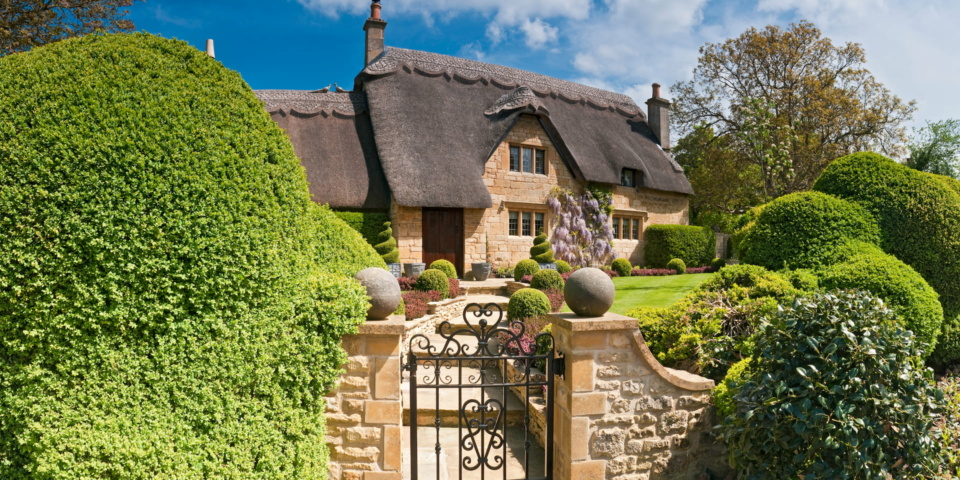 Village properties in demand as house buyers escape to the country