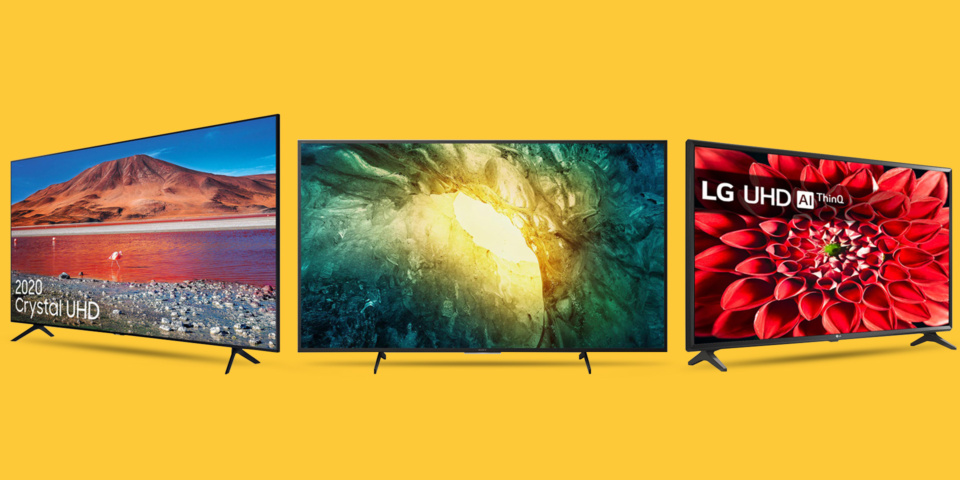 The best cheap 4K TV for 2020: does it come from LG, Samsung or Sony?