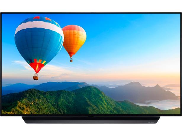 LG OLED48CX6LB 4K OLED TV