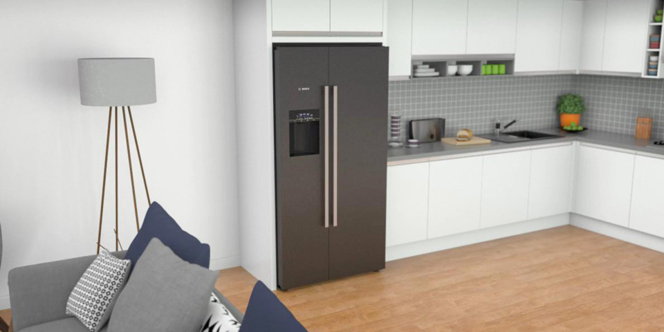 Would you pay £2,800 for a fridge freezer?