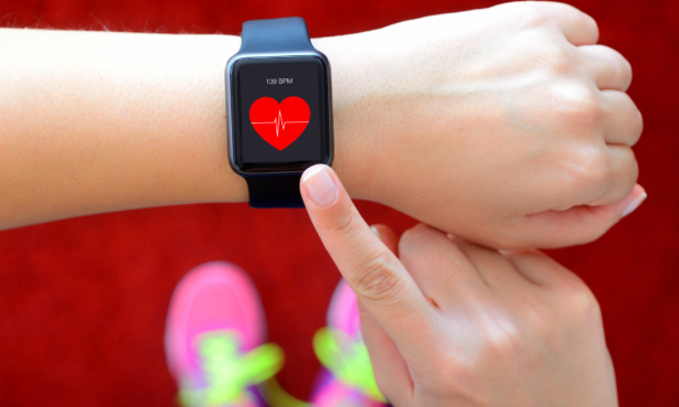 Five ways wearable tech can help you stay healthy