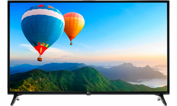 LG 49UM7050PLF 4K TV
