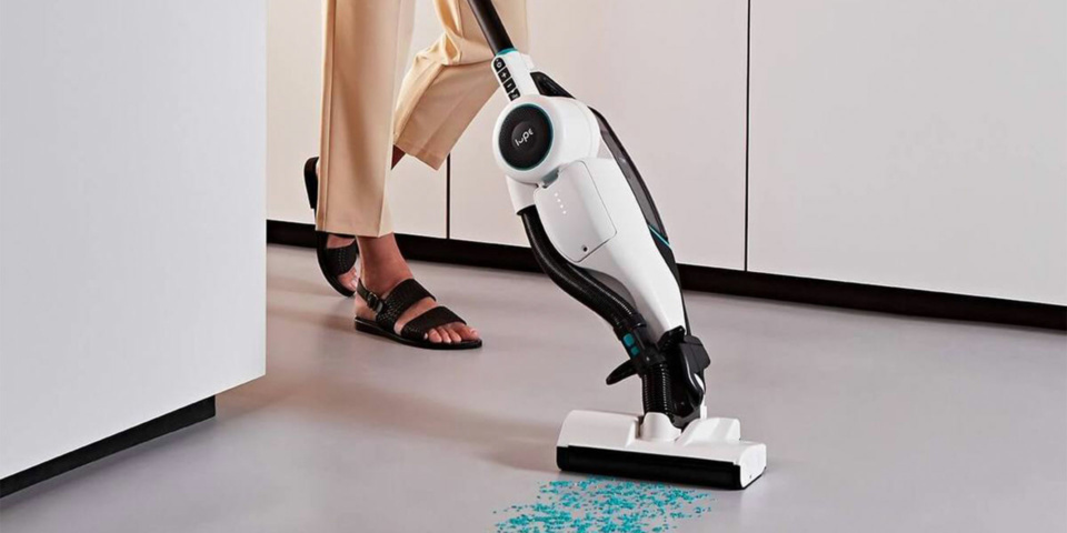 Lupe Pure cordless: can this £699 'sustainable' vacuum cleaner rival Dyson?