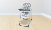 Product recall: Argos Cuggl high chair recalled due to safety issue