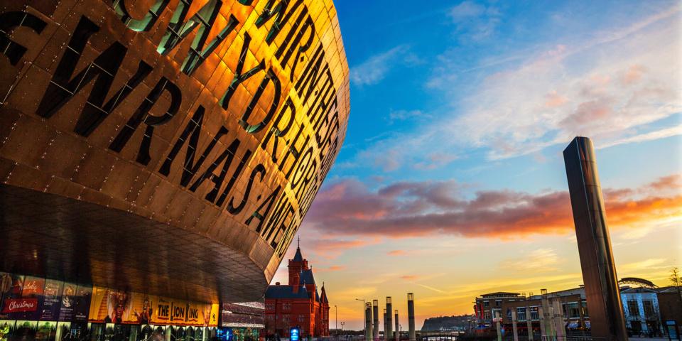 Cheap UK city breaks that offer value for money revealed