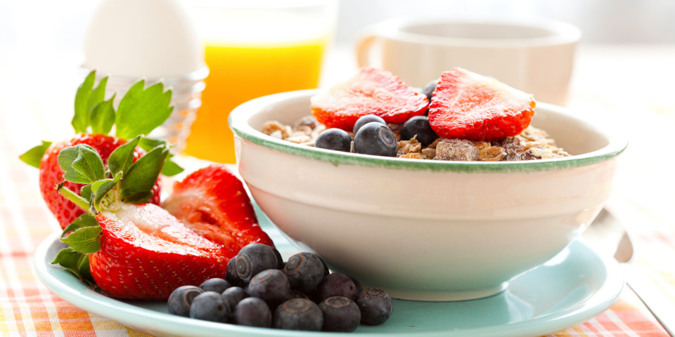 Are you eating too much breakfast cereal?