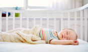 Revealed: 4 in 10 parents report frustrating problems with their cot bed