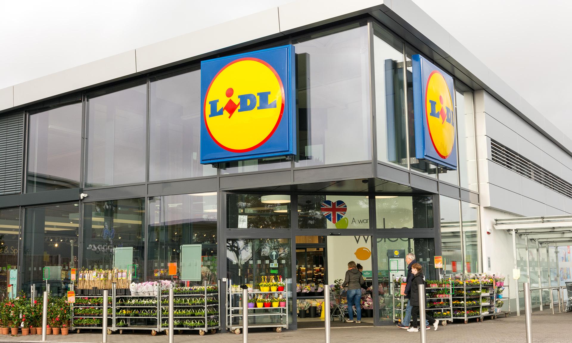 ЛИДЛ влегува во Македонија, првата продавница ќе се отвори во Охрид?