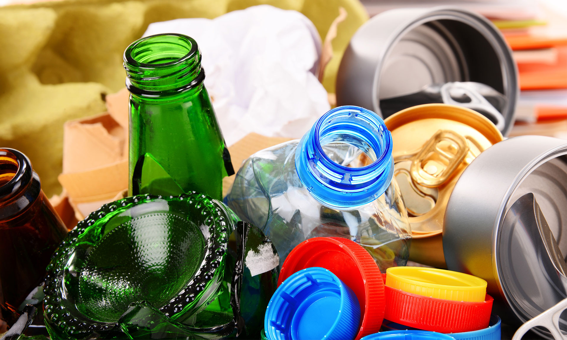Big brand packaging recyclability exposed – Which? News
