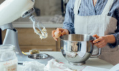 Aldi's £150 Premium Stand Mixer vs KitchenAid: how it compares
