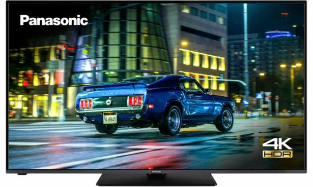 Panasonic TX-50HX580B 4K TV