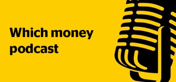Which coronavirus money podcast