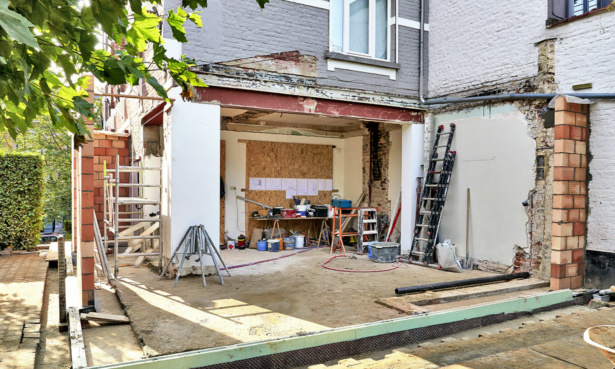 Six tips to stop your home improvement project going over budget