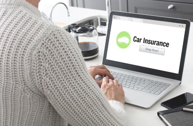 Car insurance price comparison site