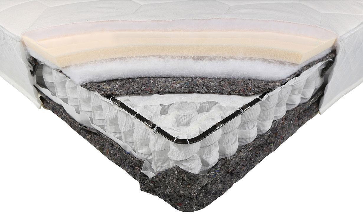 snuggle beds mattress