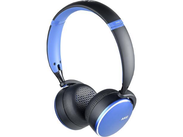 Amazon Prime Day - AKG Y500 headphones