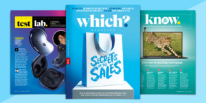 What's new in Which? magazine: November 2020
