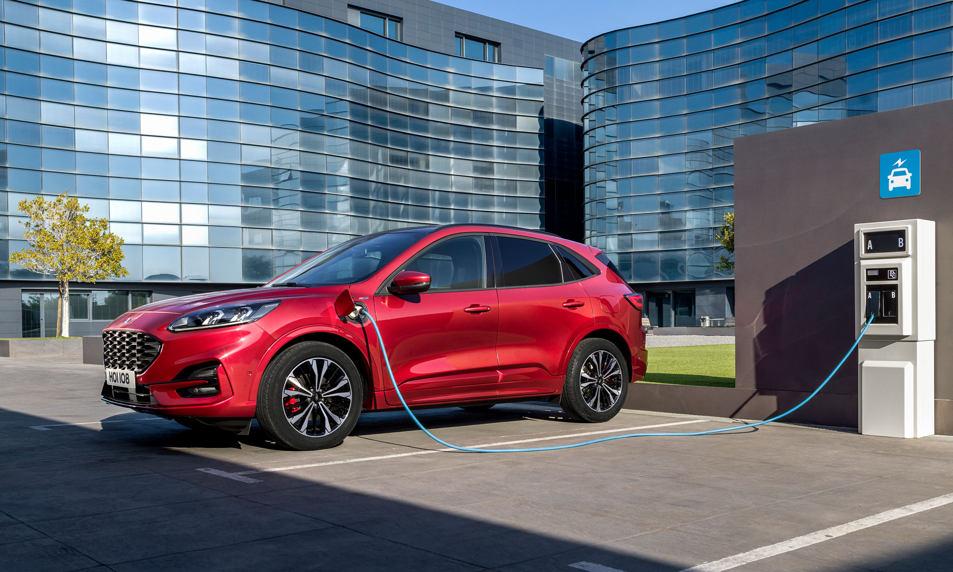Ford Kuga recall: plug-in hybrid model a potential fire risk – Which? News