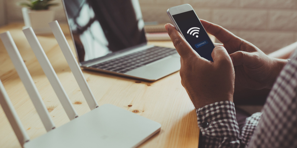 Mesh and extenders on test: boost your home wi-fi for under £20