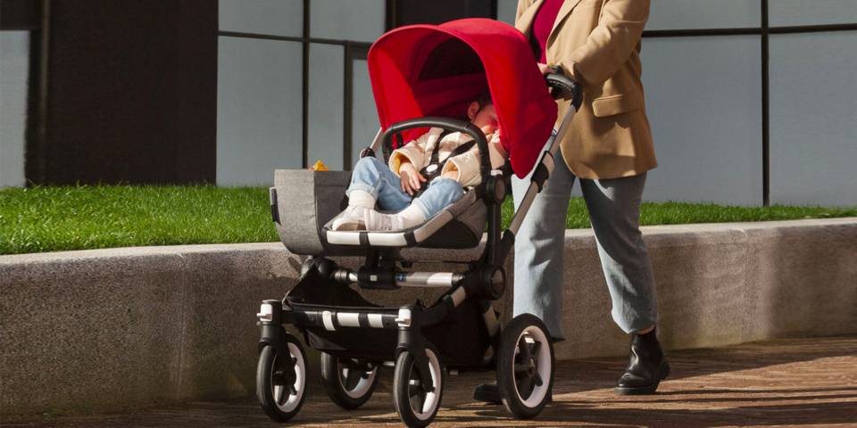 What are the best pushchairs to buy this Autumn 2020?