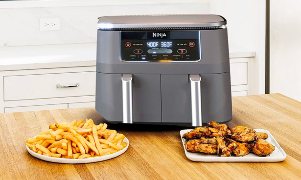 Ninja Foodi Dual Zone air fryer — is it worth the hype?