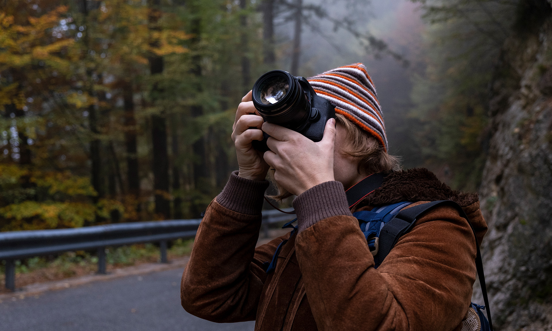 How to nail autumn and winter photography – Which? News
