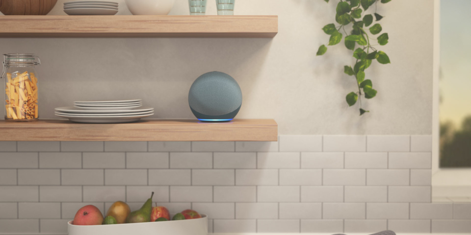 Head to head: new Amazon Echo vs Google Nest Audio