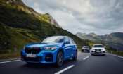 BMW issues recall for all its plug-in hybrid cars