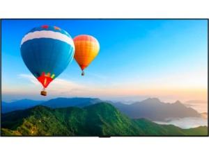 LG OLED65GZ6LA 4K TV