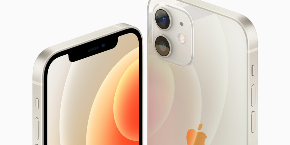 Apple makes the leap to 5G with four new iPhone 12 models for 2020