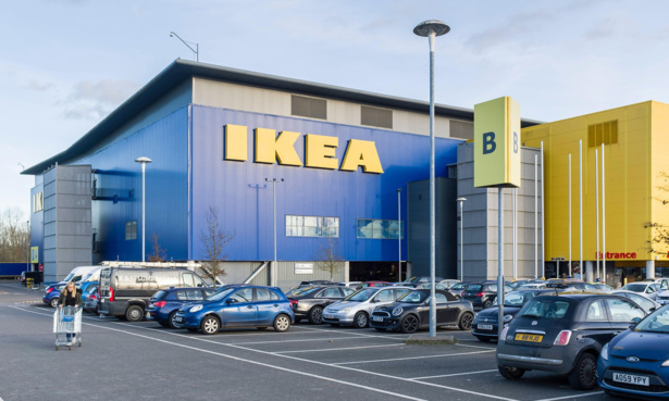 Ikea will buy back your old furniture from Black Friday