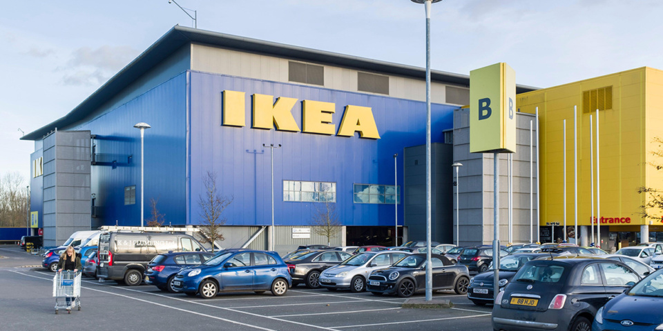 Ikea will buy back your old furniture in 2021