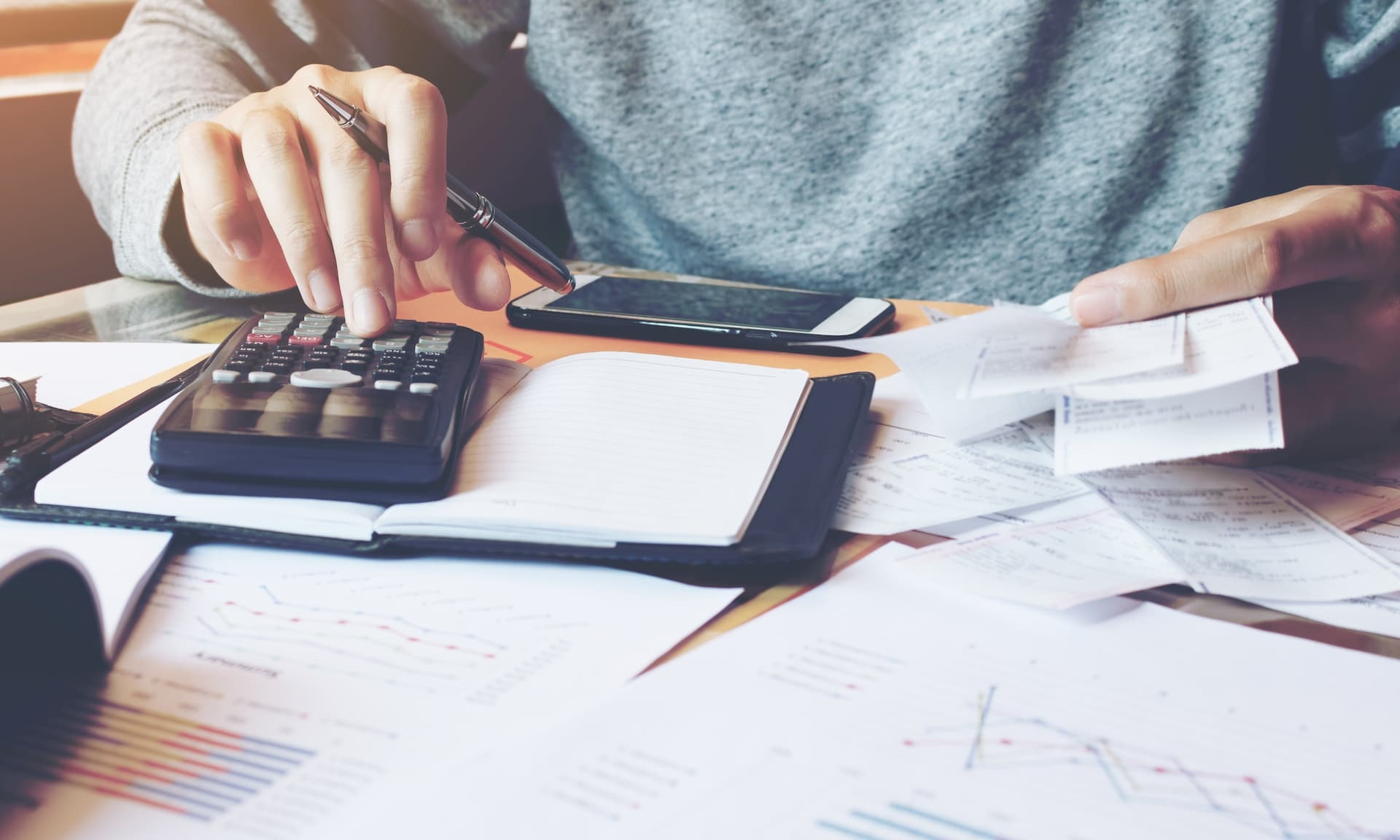 Seven tips for paper tax returns – Which? News