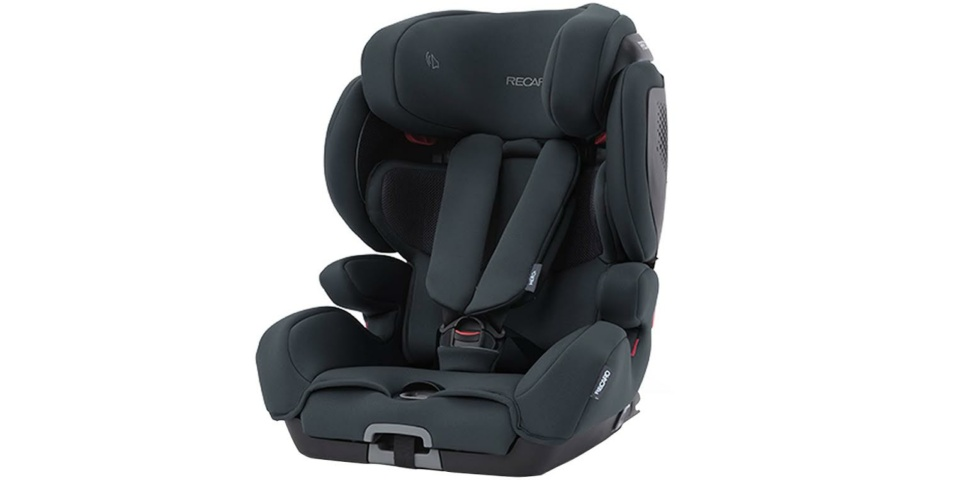 Car seat recall: Recaro issues alert for Tian Core and Tian Elite car seats