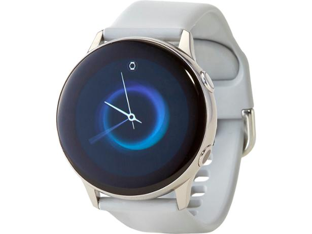 Samsung Galaxy Watch Active Smart Watch Currys
