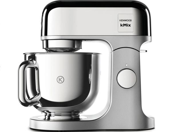 Black Friday Kenwood Kmix KMX760CH