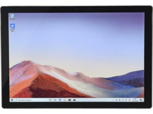 Microsoft Surface Pro 7 Black Friday John Lewis