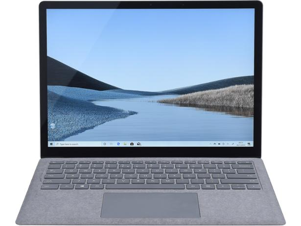 Black Friday Microsoft Surface Laptop 3 13.5-inch