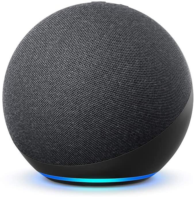 Amazon Echo (4th Gen) - Amazon Black Friday deals