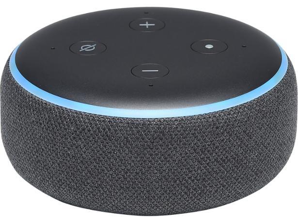 Amazon Echo Dot (3rd Gen) deals Black Friday
