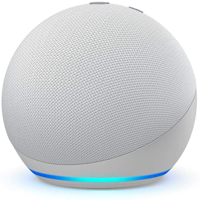 Amazon Echo Dot (4th Gen) deal Black Friday