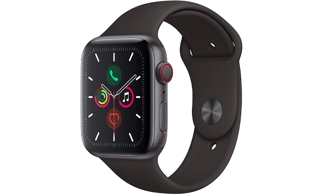 Apple Watch Series 5 plus cellular – Black Friday deals