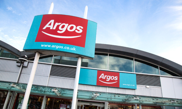 Best Argos Black Friday deals